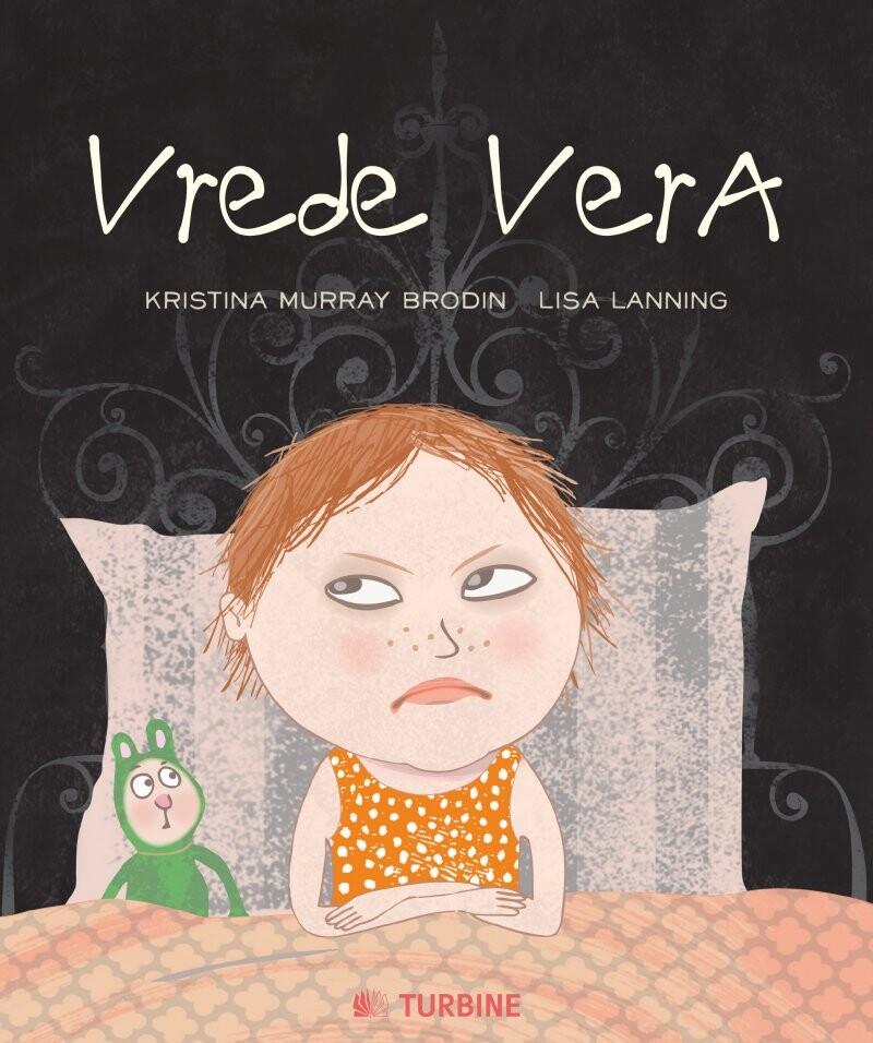 Vrede Vera - Kristina Murray Brodin - Bog