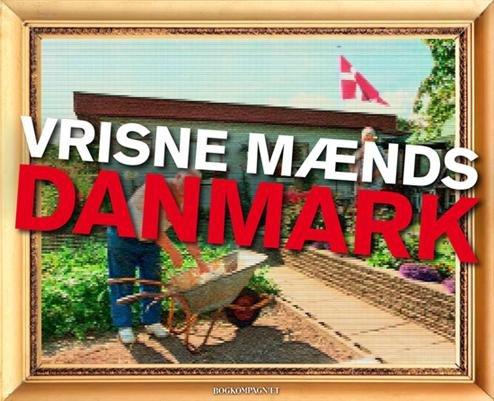 Vrisne Mænds Danmark - Bog