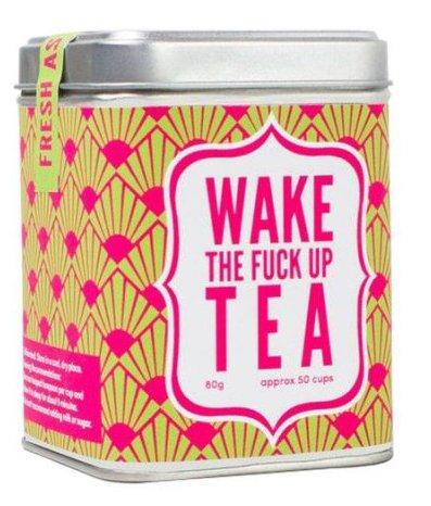 Image of   Wake The F*ck Up Te