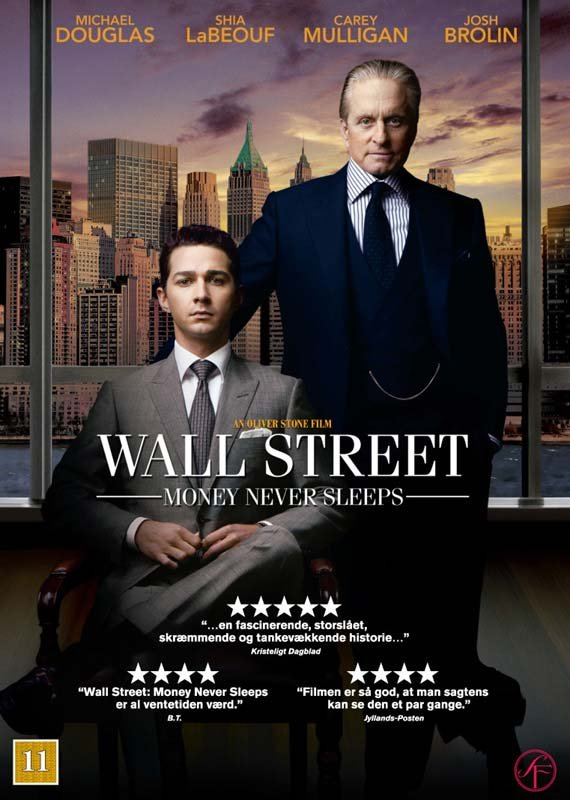 دانلود زیرنویس Wall Street 2: Money Never Sleeps