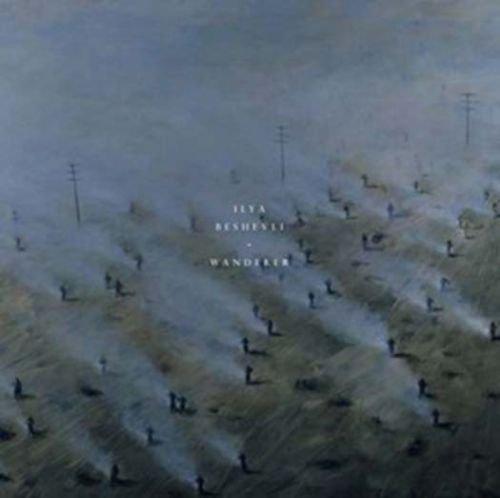 Billede af Beshevli Ilya - Wanderer - CD