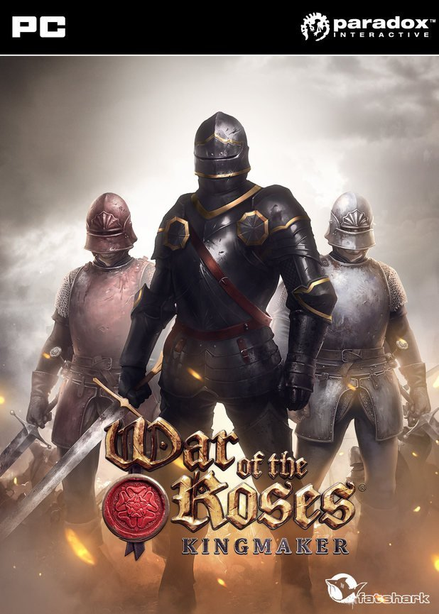 Image of   War Of The Roses Kingmaker - PC