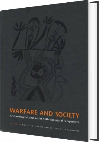 Warfare And Society - Bog