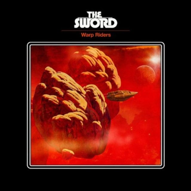The Sword - Warp Riders - Vinyl / LP