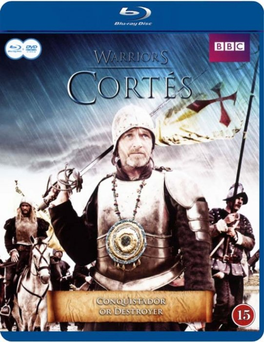 Image of   Warriors - Cortes (blu-ray+dvd) - Blu-Ray