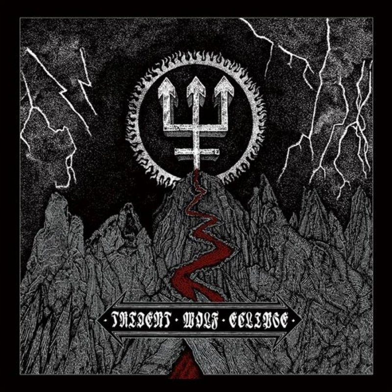 Watain - Trident Wolf Eclipse  - Vinyl / LP