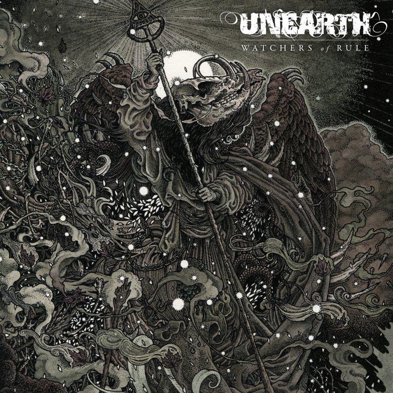 Unearth - Watchers Of Rule - Vinyl / LP