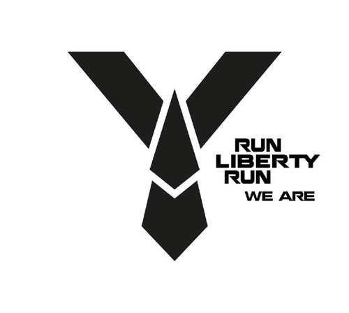 Image of   Run Liberty Run - We Are - CD