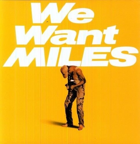Miles Davis - We Want Miles - Vinyl / LP
