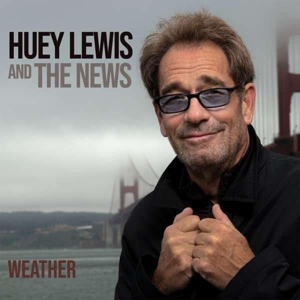 Image of   Huey Lewis & The News - Weather - CD