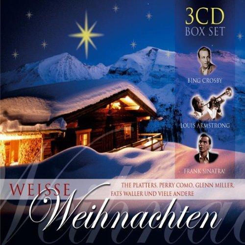 Image of   Weisse Weihnacht - CD