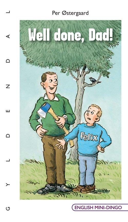 Well Done, Dad! - Per østergaard - Bog