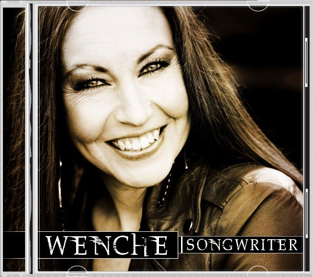 Image of   Wenche - Songwriter - CD