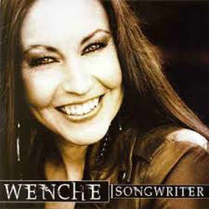 Wenche -  Songwriter - CD