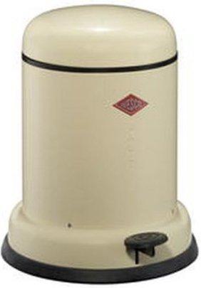 Wesco Pedalspand / Skraldespand - Baseboy 8 Liter - Almond