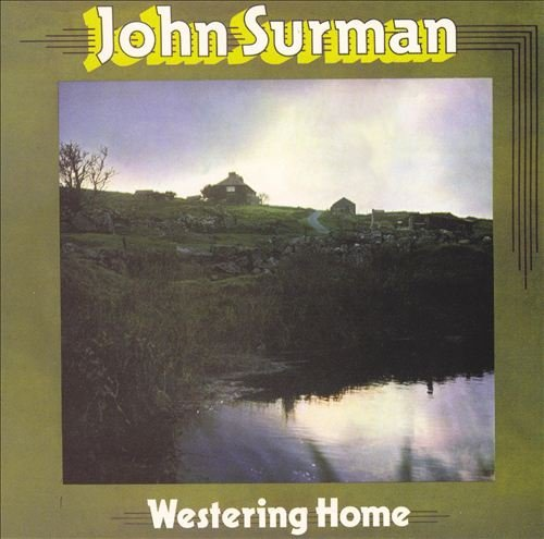 Image of   John Surman - Westering Home - CD