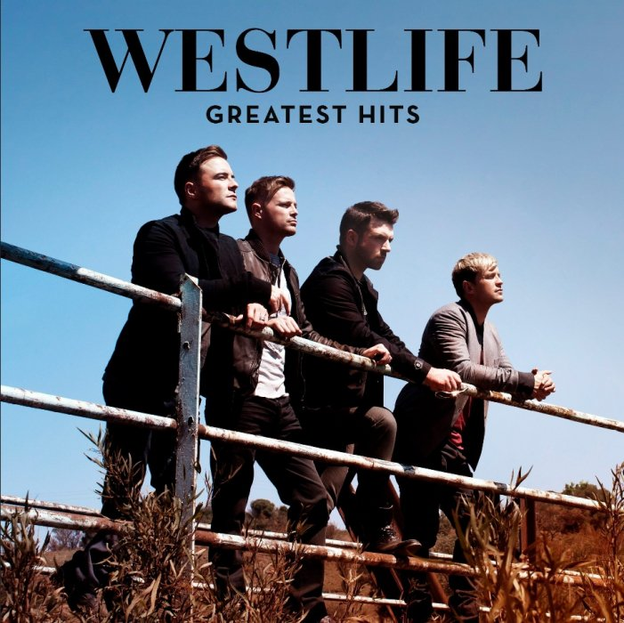 Image of   Westlife - Greatest Hits - CD