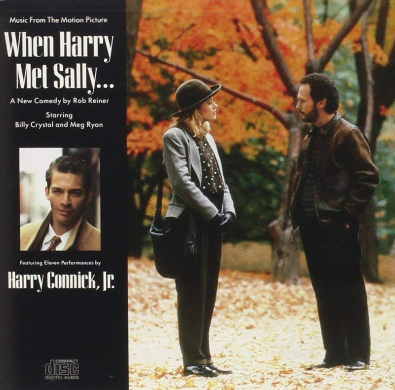 Image of   Harry Connick Jr - When Harry Met Sally - Vinyl / LP