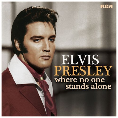 Image of   Elvis Presley - Where No One Stands Alone - CD