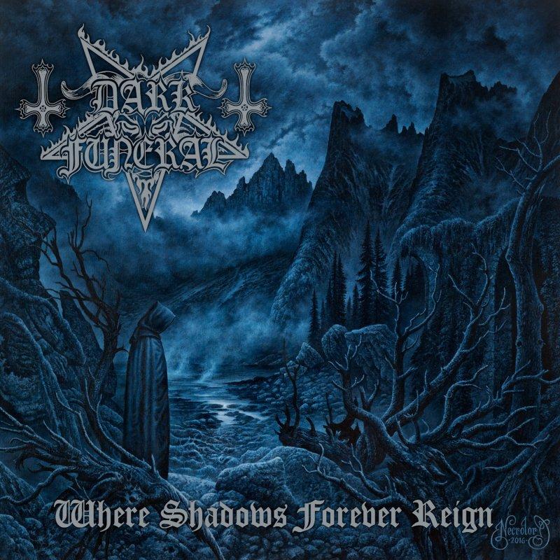 Image of   Dark Funeral - Where Shadows Forever Reign - Vinyl / LP