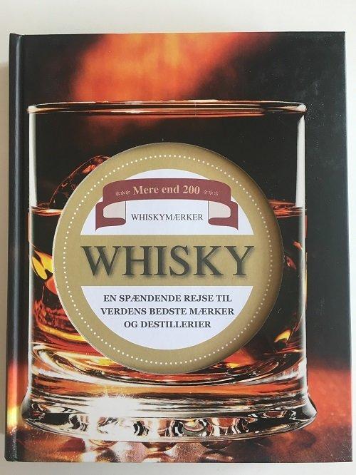 Whisky - Diverse - Bog