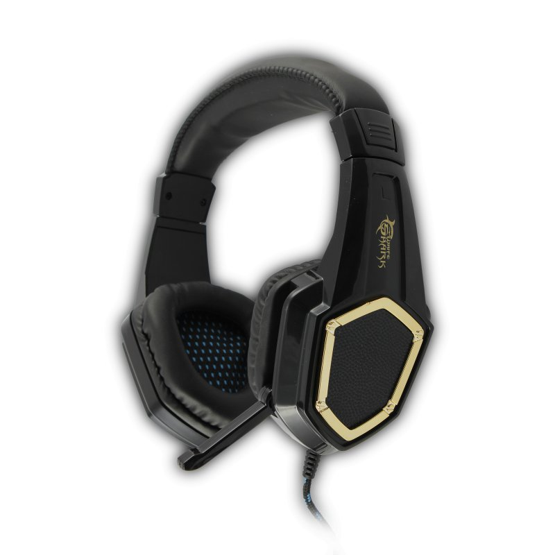 Image of   White Shark Cheetah Gamer Headset