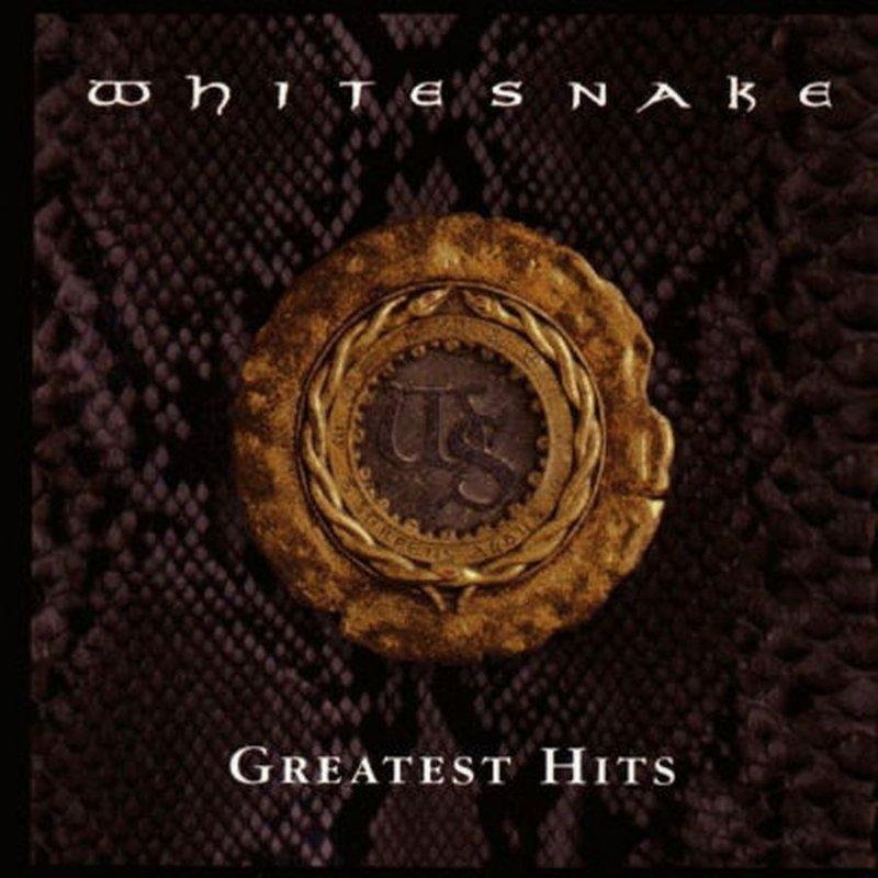 Whitesnake - Greatest Hits - CD