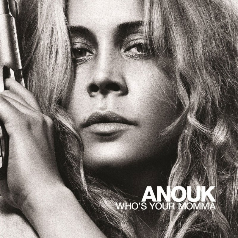 Image of   Anouk - Whos Your Momma - Vinyl / LP