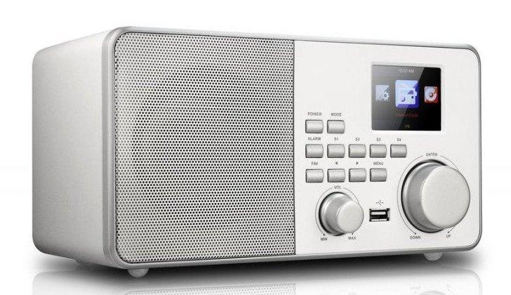 Wifi Fm Radio → Køb billigt her