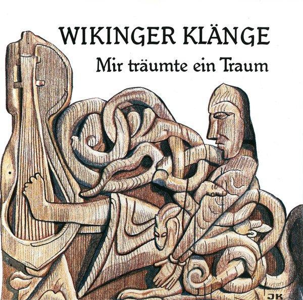 Image of   Erik Axel Wessberg - Wikinger Klänge Mir Träumte Ein Traum - CD