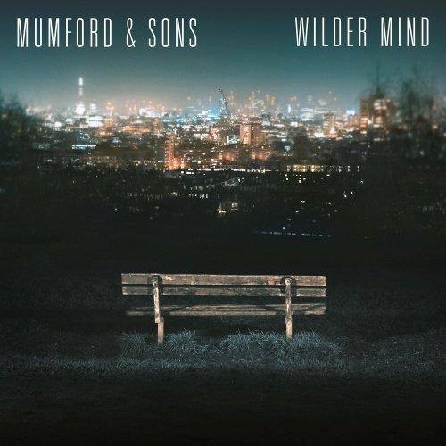 Image of   Mumford & Sons - Wilder Mind - Vinyl / LP