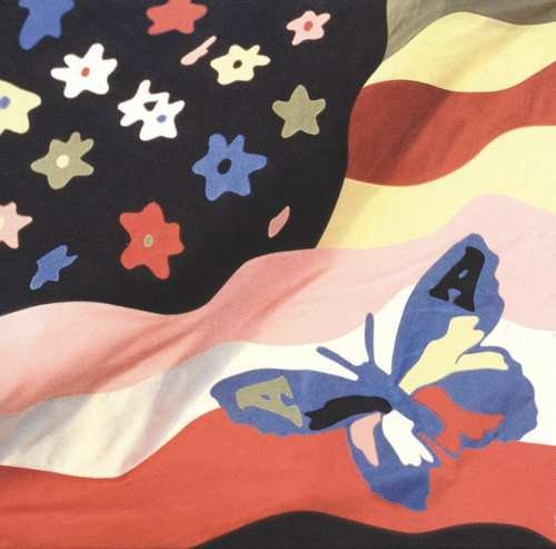 Image of   The Avalanches - Wildflower - CD