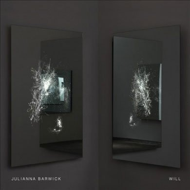 Julianna Barwick - Will - Colored Edition - Vinyl / LP