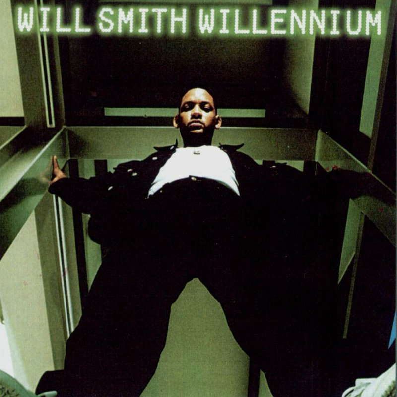 Image of   Will Smith - Willennium - CD