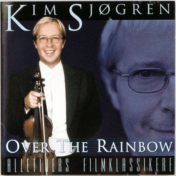 Image of   Kim Sjøgren - Over The Rainbow - CD