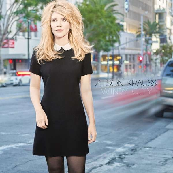Image of   Alison Krauss - Windy City - CD