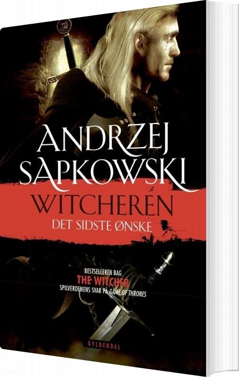 Image of   Witcheren - Andrzej Sapkowski - Bog
