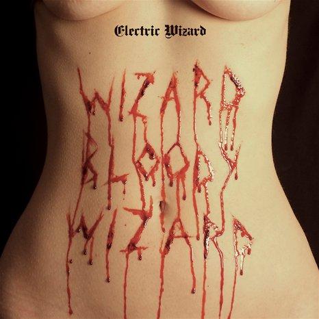 Electric Wizard - Wizard Bloody Wizard - CD