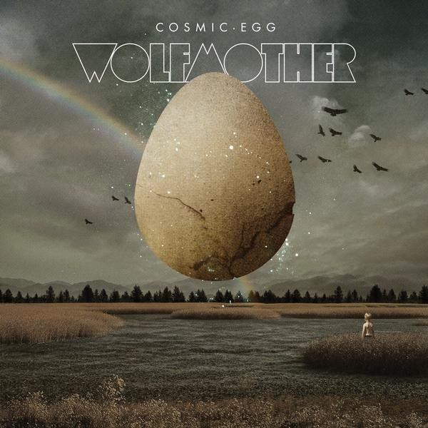 Wolfmother - Cosmic Egg  - Vinyl / LP