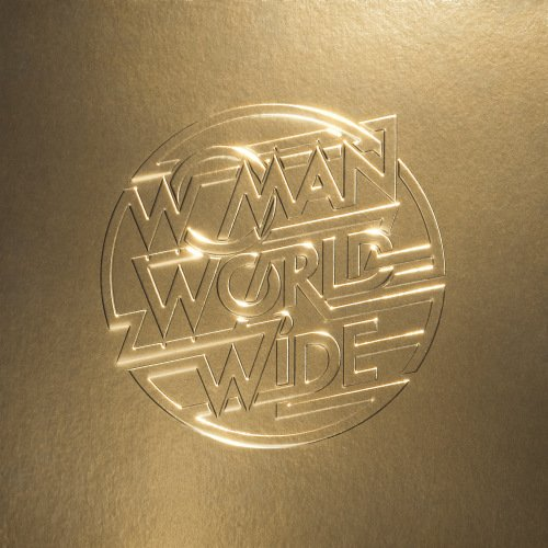 Justice - Woman Worldwide - Deluxe - Vinyl / LP