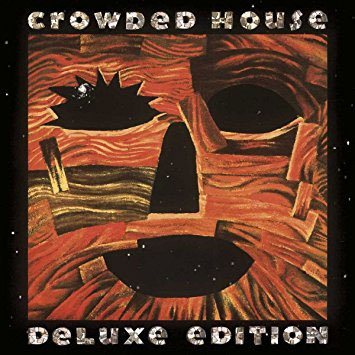 Image of   Crowded House - Woodface - Deluxe Edition - CD