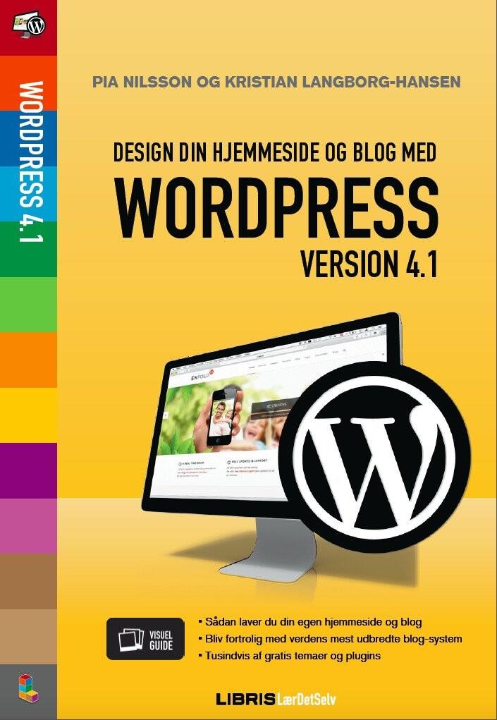 wordpress hjemmeside pris