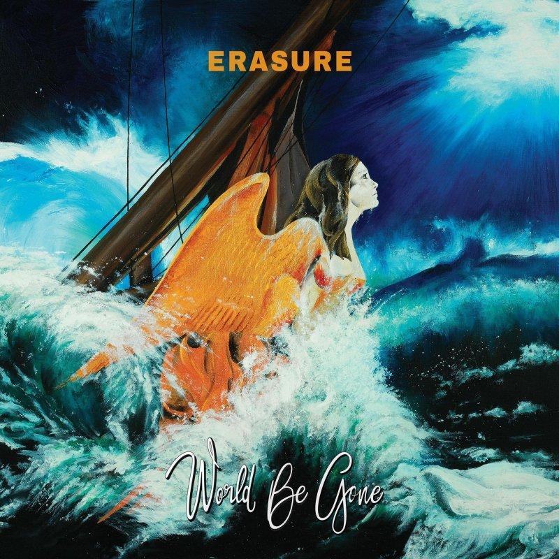 Image of   Erasure - World Be Gone - CD