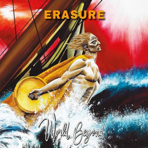 Erasure - World Beyond - Orchestral - CD