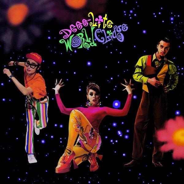 Image of   Deee-lite - World Clique - Vinyl / LP