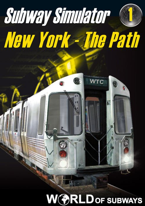 Image of   World Of Subways Vol. 1: New York - PC