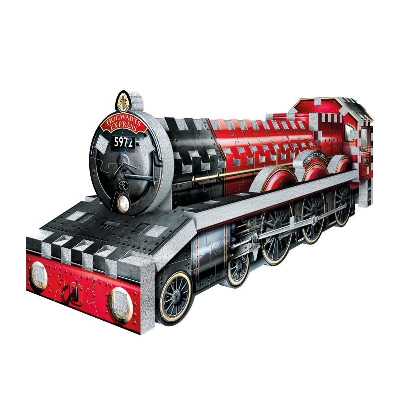 Harry Potter, 3d puzzle