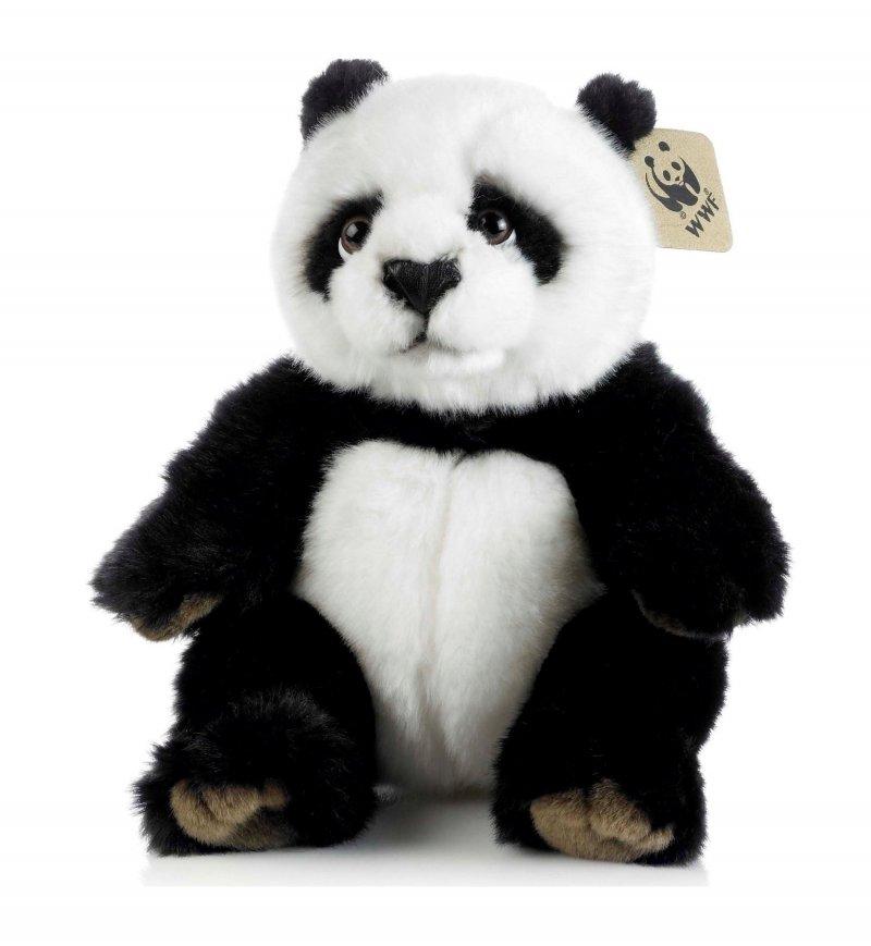 Wwf Panda Bamse - 23 Cm.