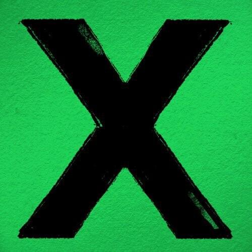 Image of   Ed Sheeran - Multiply X - CD