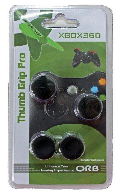 Xbox 360 - Thumb Grips - (orb)